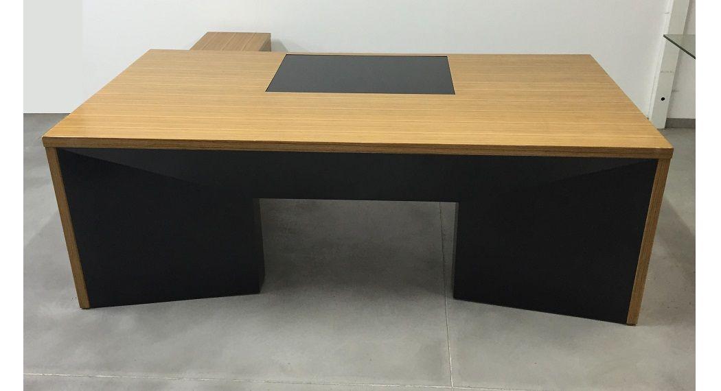 שולחן מנהלים דגם ספארי