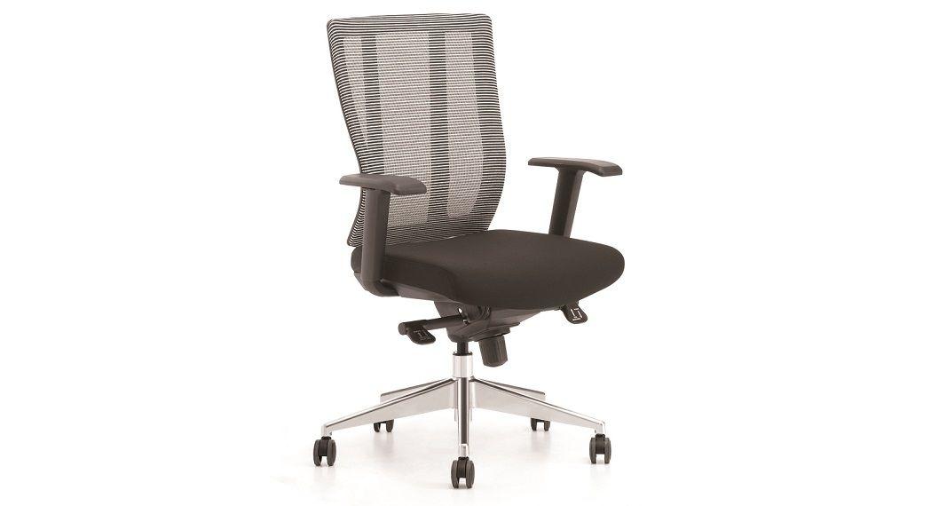 Total Comfort - Strips </br> כסא עבודה ארגונומי