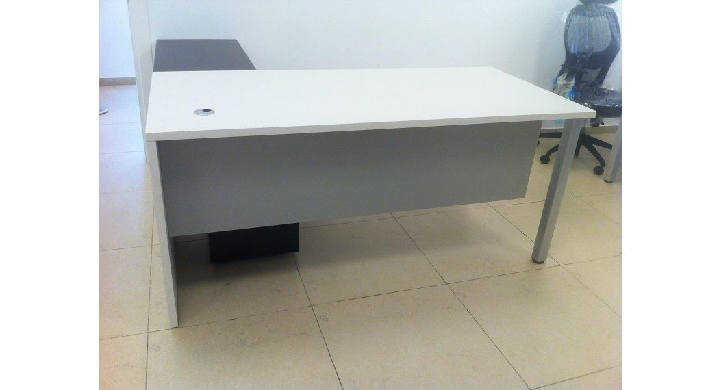 שולחן מנהלים דגם טוויסט