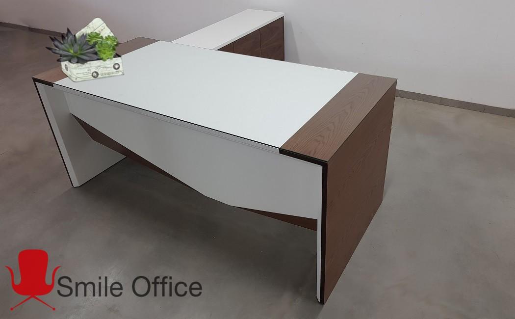DALLAS </BR> שולחן מנהלים מודרני