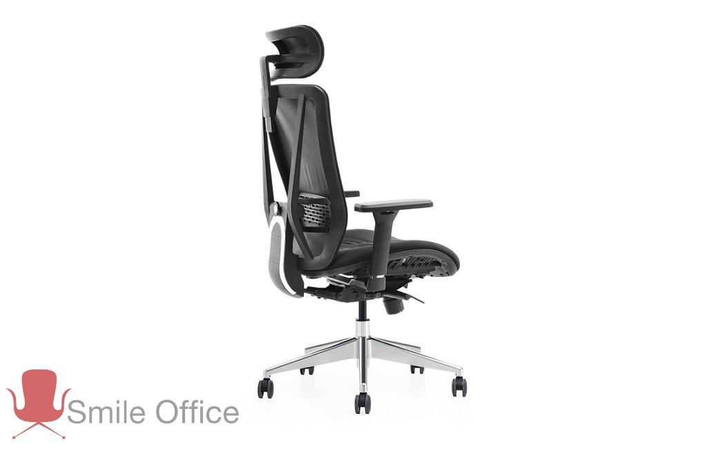 TOTAL COMFORT - CLASIC </br> כסא מנהלים אורטופדי