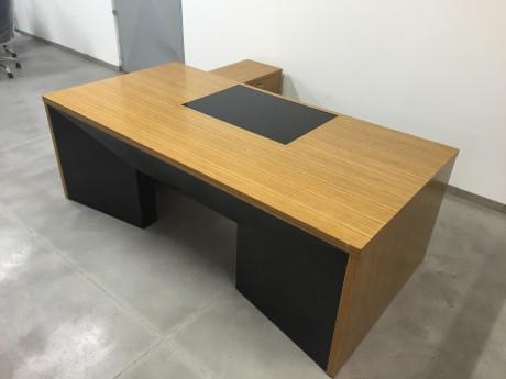 שולחן דגם ספארי מתצוגה