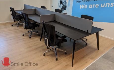 שולחן עבודה שיתופי TEAM SLANT