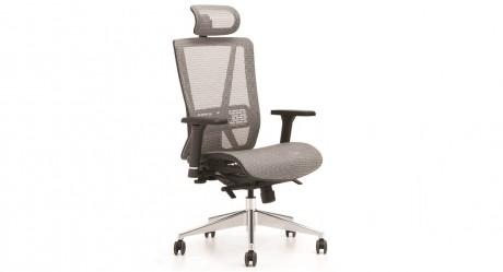 TOTAL COMFORT - AIR </br> כסא מנהלים אורטופדי