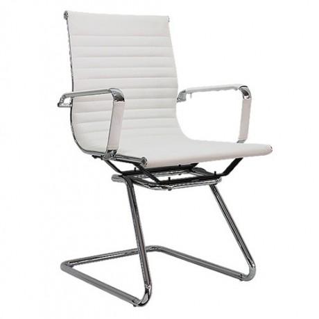 כיסא ישיבות דגם הייטק סלייד - מגוון צבעים