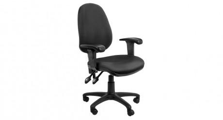 כיסא מחשב דגם דאבל