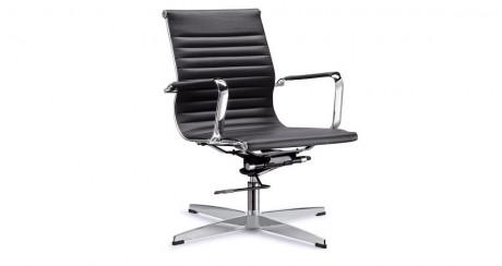 כסא לחדר ישיבות דגם הייטק פלוס-מגוון צבעים