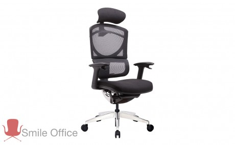 SPLIT BUTTERFLY - כסא מנהלים אורטופדי