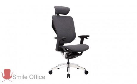 flexy BUTTERFLY </br> כסא מנהלים אורטופדי