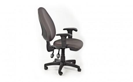 כיסא עבודה דגם טריפל
