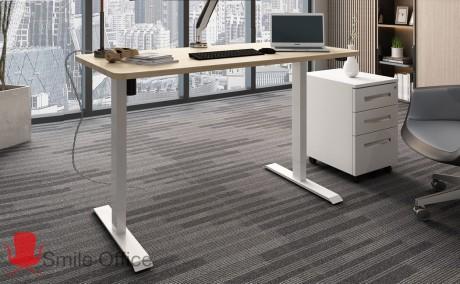 Electro-White </BR> שולחן עמידה חשמלי