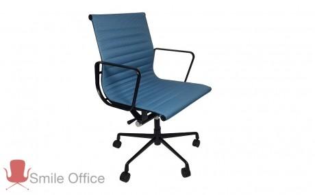Picasso - טורקיז </br> כסא עבודה מעוצב
