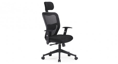 כסא מנהל דגם אינטר-נט