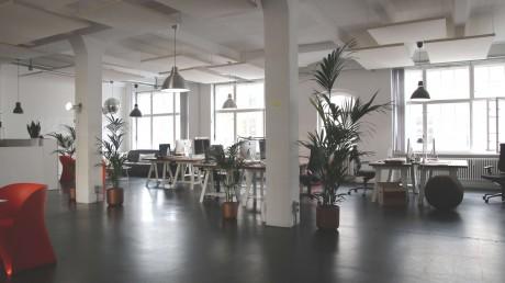 רעיונות מקוריים לעיצוב המשרד