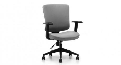 Total Comfort - Mini - אפור </br> כסא עבודה אורטופדי
