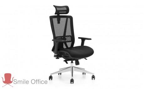 TOTAL COMFORT - NET </br> כסא מנהלים  אורטופדי