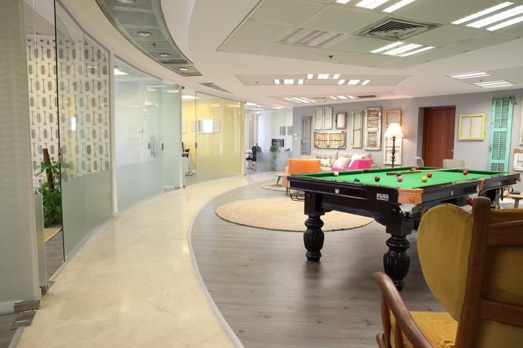 תכנון סביבת עבודה למשרד שלכם
