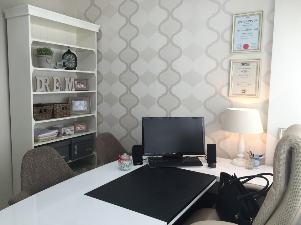 איך להפוך את המשרד שלך לירוק?
